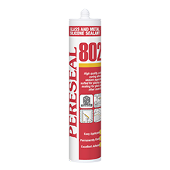 Pereseal 802 Acetic Silicone Sealant