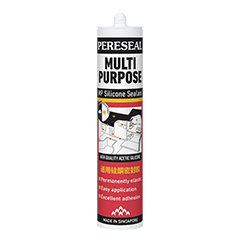 Pereseal MP Multi-purpose acetoxy silicone sealant