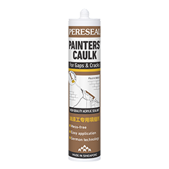 Pereseal PC Painter's Caulk Acrylic Sealant