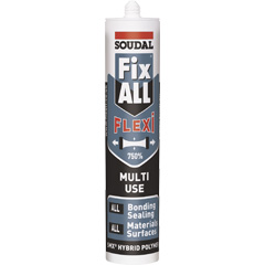 Fix All Flexi Sealant Adhesive