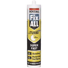Fix All Turbo Fast Adhesive